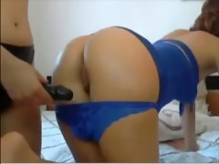 hot-sex-with-2-girls-and-a-strapon
