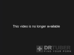 Beautiful redhead opening hole outside