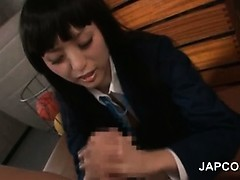 superb-japanese-school-doll-giving-her-best-tugjob