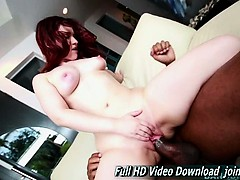 lily-sincere-sweet-redhead-monsters-of-cock