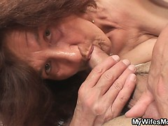wife-leaves-and-she-fucks-her-tied-up-son-in-law