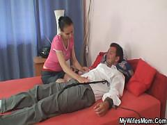 wife-gets-mad-when-catches-her-man-fucking-her-mom