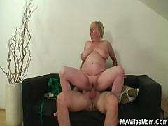 cock-hungry-mom-jumps-on-her-son-on-law