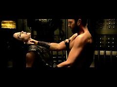 Eva Green Big Tits In A Rough Sex Scene