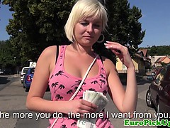 euro-girlnextdoor-strips-for-cash