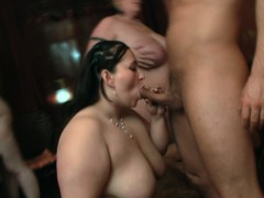 fat-brunette-gets-nailed-after-blowjob