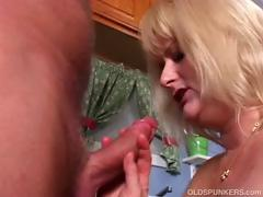 Mature Pornstar Lizzy Liques Loves To Fuck