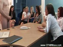 dirty-office-sluts-get-guy-to-strip-off-infront-of-them