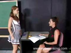 milf-spanking-schoolgirl-ass