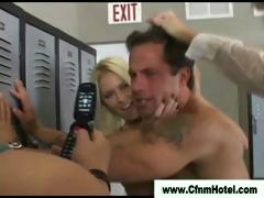 fetsih-chicks-dominate-loser-when-he-gets-caught-peeping