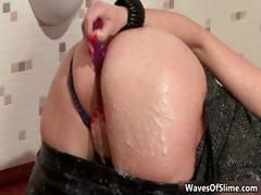 horny-blonde-toying-her-tight-part6