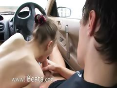 charming-blowjob-in-my-car