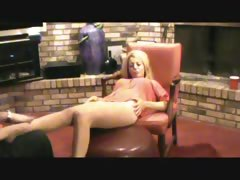 Erotic Hypnosis With Blonde July 4th 2013