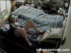 hidden-camera-my-mom-masturbating-at-home